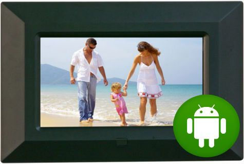 Best Apps To Convert Old Android Tablet To Digital Photo Frame Mashtips Digital Photo Frame Photo Frame App Picture Frame App