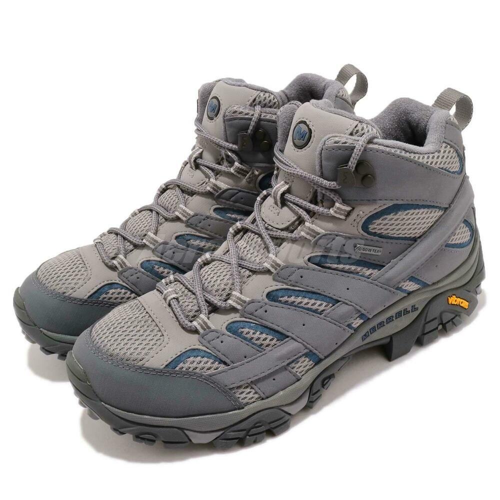 merrell moab chelsea boots ebay