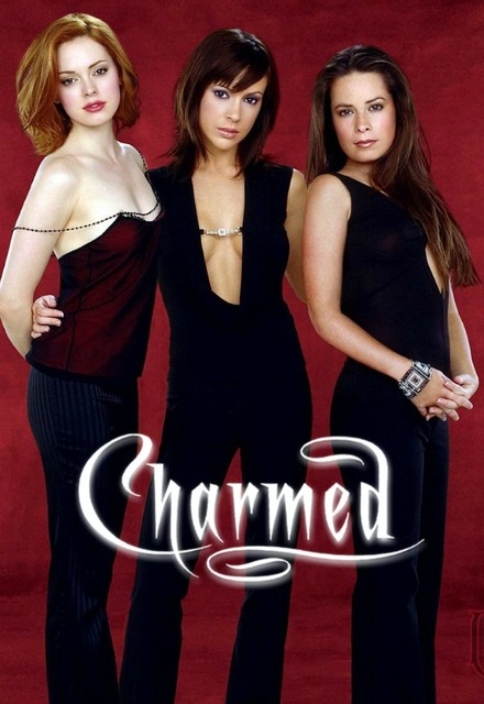 Charmed 1998 Show Poster In 2021 Charmed Tv Show Charmed Tv Charmed
