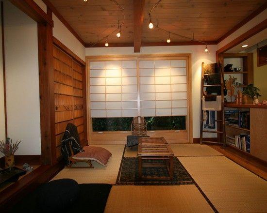 Asian Windows Treatments Design