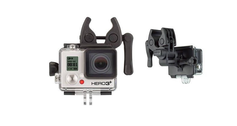 Introducing GoPro Sportsman Mount