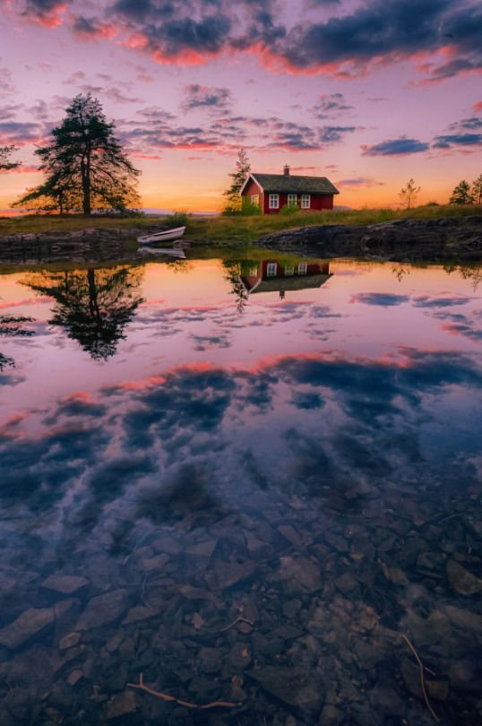The Foreground Norway By Jorn Allan Pedersen With Images Beautiful Nature Scenery Nature Photography