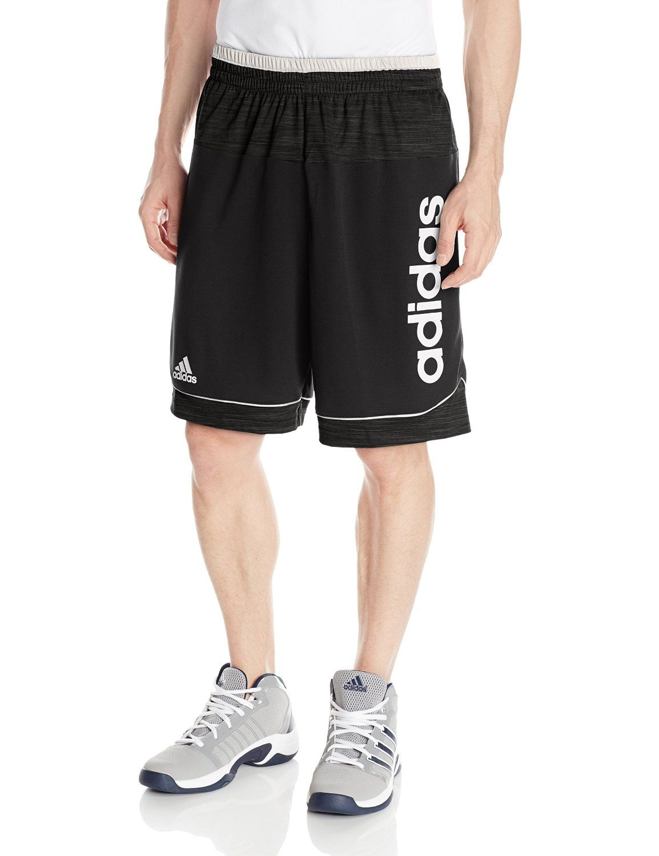 243222f5513c8 Amazon.com : adidas Performance Men's Future Star Shorts : Sports ...