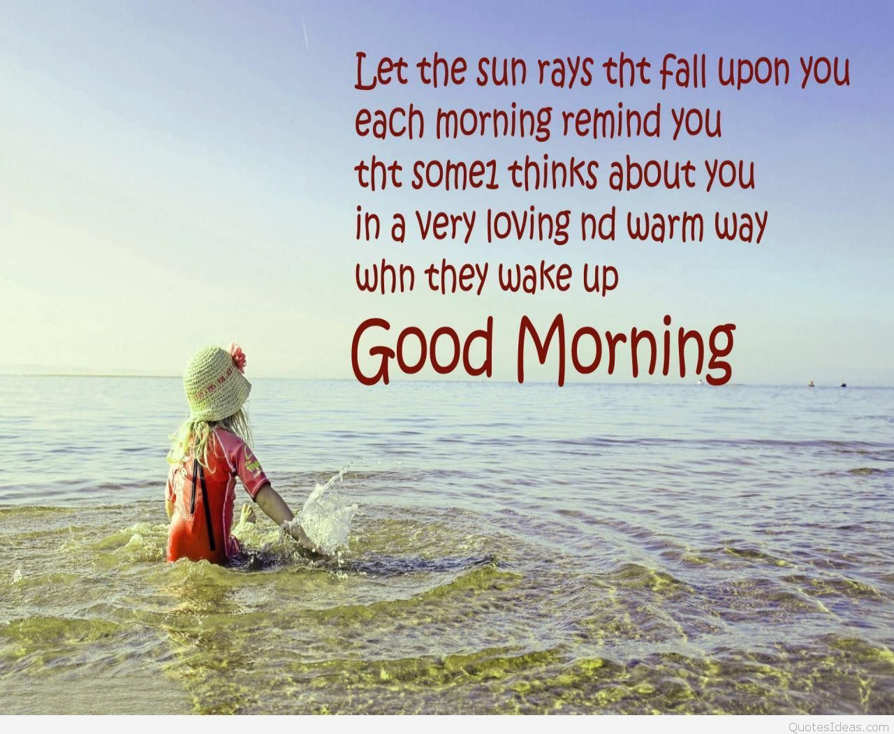 the best Good Morning Quotes wishes for him and her These beautiful good morning quotes and images are funny sweet romantic and inspirational