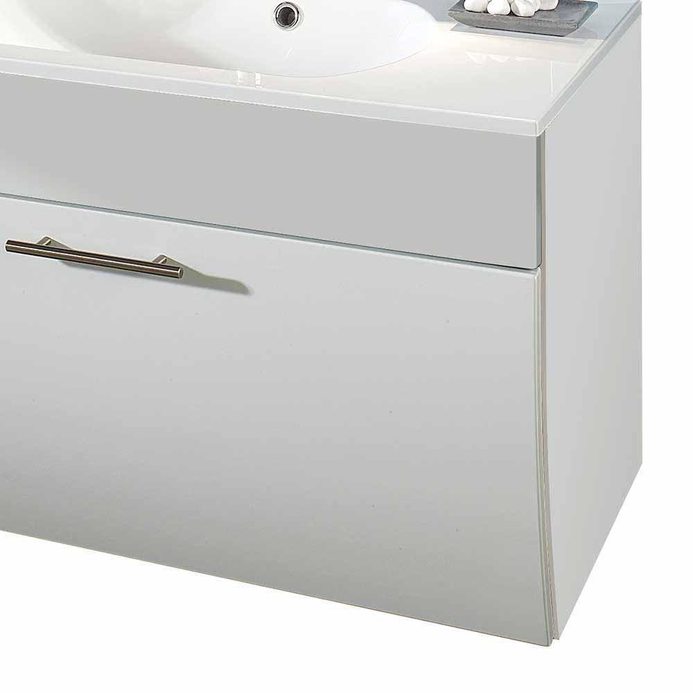 Badezimmer Mit Bildern Unterschrank Waschbecken Spiegelschrank Bad Badezimmer
