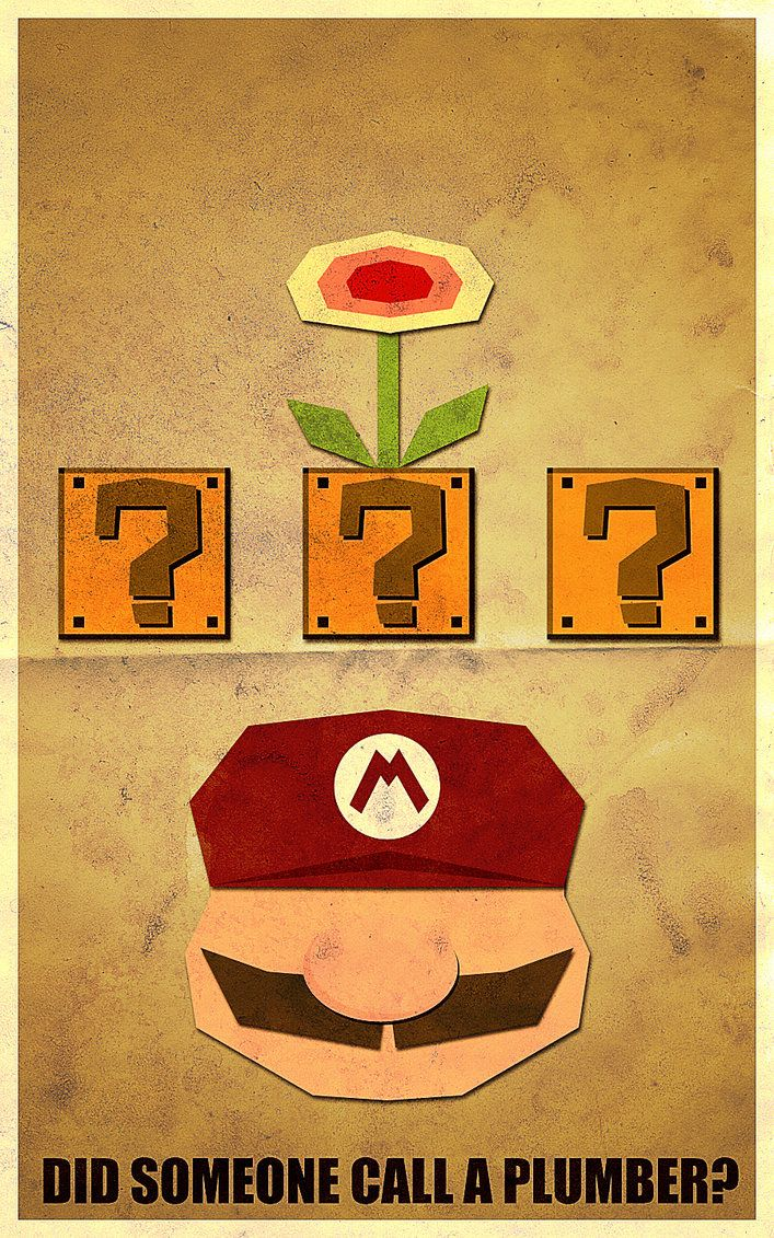 Retro nintendo posters google search witt gift ideas pinterest carteles vintage y cartelitos - Carteles retro ...