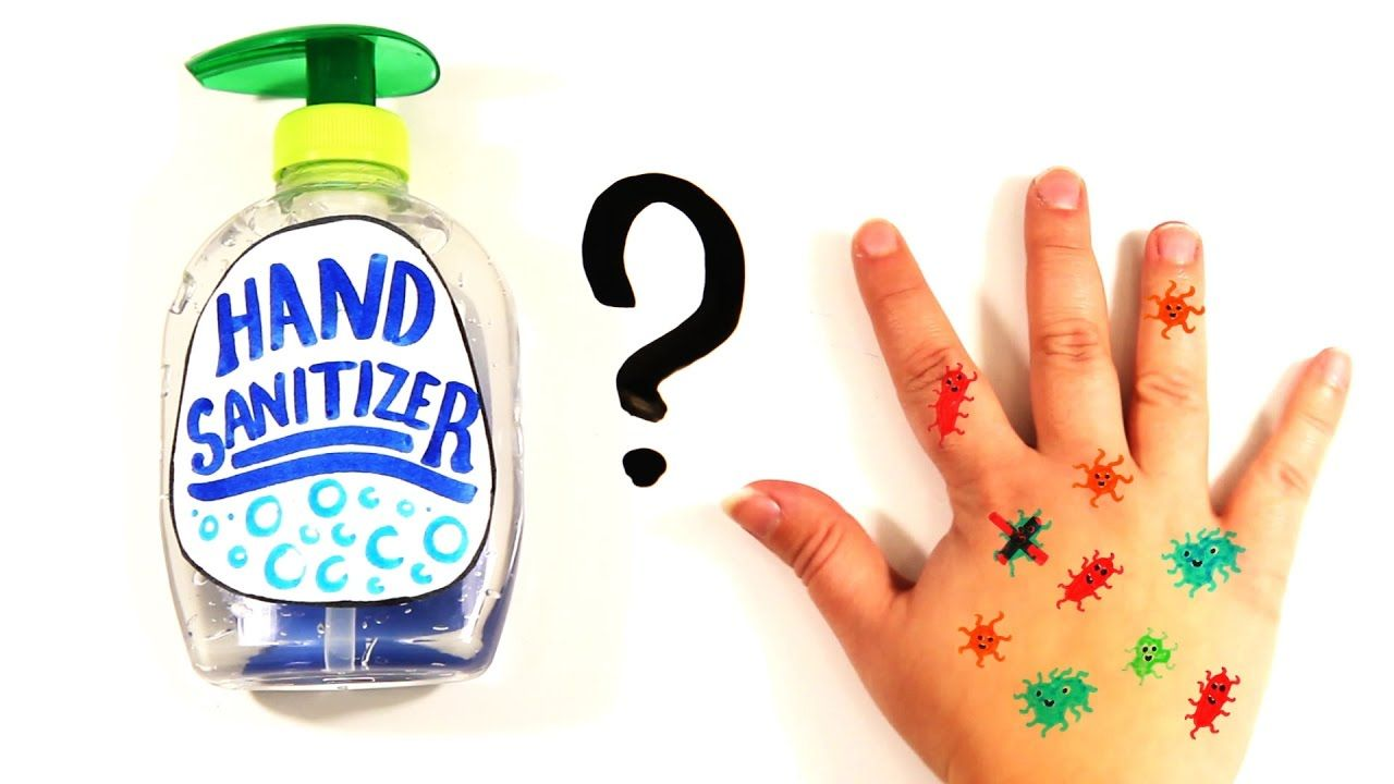 Popular Right Now United Kingdom L Is Hand Sanitizer Actually Bad