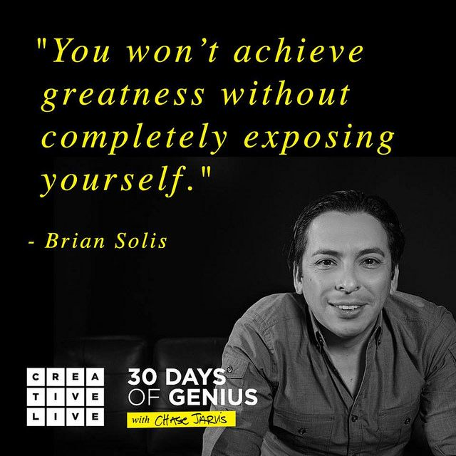 Brian Solis On Greatness And Humility Visualize Quotes Genius Solis