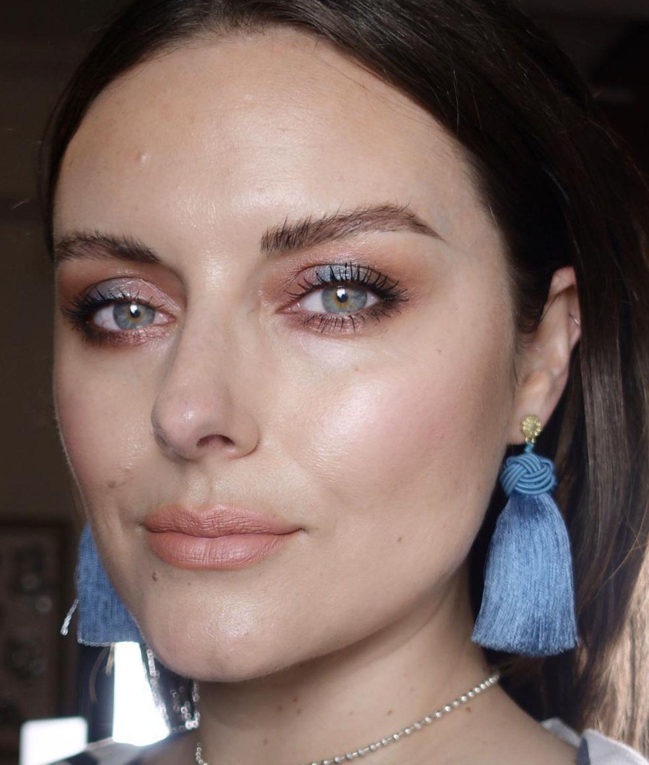 Pin by Chelsea Santos on Makeup Instagram makeup looks