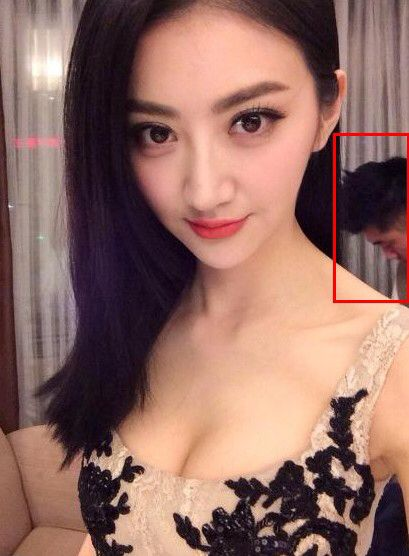Tian jing nude