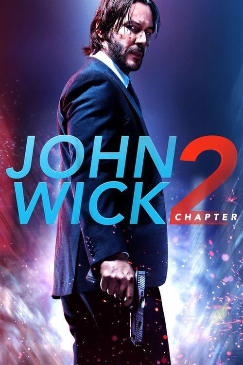 John Wick Online Stream