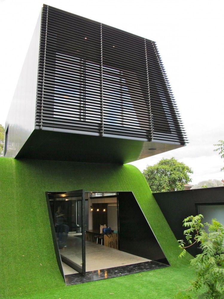 Hill House. Architects: Andrew Maynard Architects Location: Melbourne, Victoria, Australia