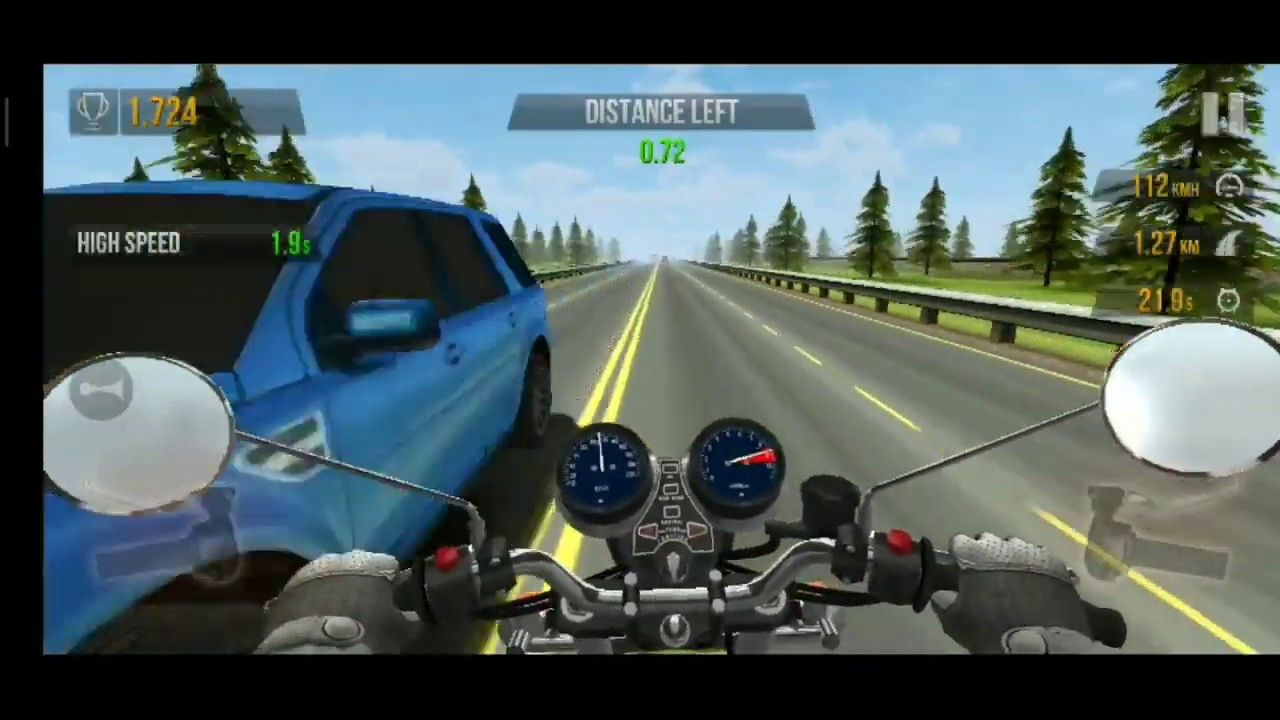 Trafic Rider Mission 7 8 9 Gameplay Android Game Best