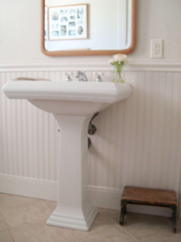 clever pedestal sink storage design ideas pedestal sink storage