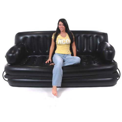 Cheap Sofas Smart Air Beds King Sized x Inflatable Sofa Bed Black Smart Air Beds