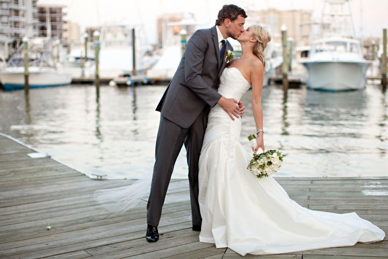 The WaterTable Wedding venues in virginia, Wedding