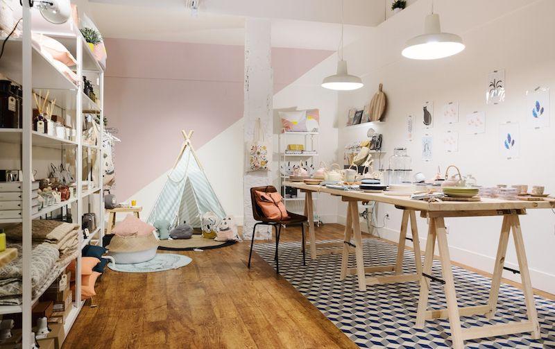 Sugerencias para dentro y fuera de casa oficina en casa for Casa tiendas de decoracion catalogo