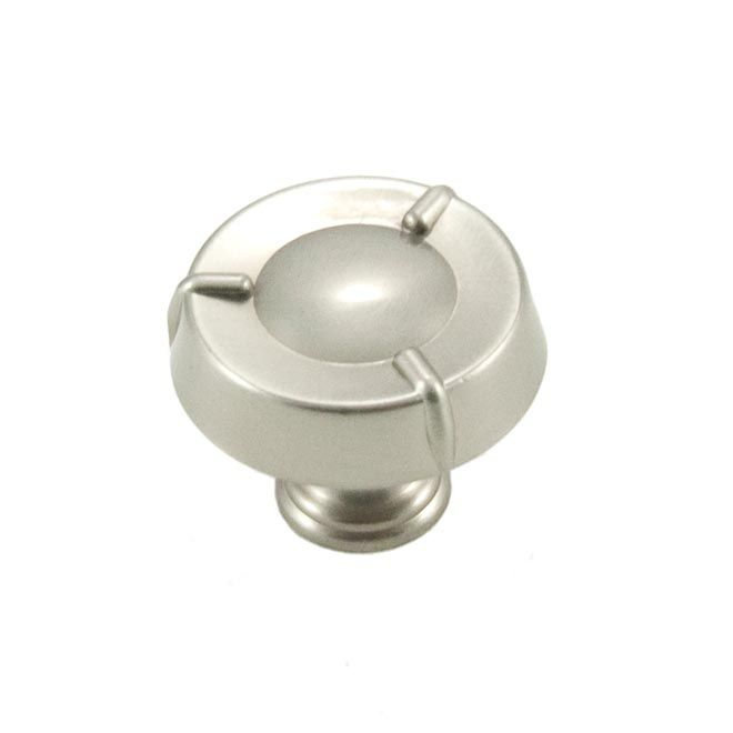 This pewter finish cabinet knob with circle and three lines design is part of the Fullerton Series Cabinet Hardware Collection from RK International and features a perfect blend of craftmanship in traditional and contemporary design to complement any decor.