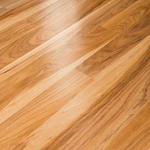 Pergo Accolade Northhampton Hickory 8mm Laminate Flooring Lf000581 Sample Flooring Wood Tile Floor Kitchen Wood Tile Kitchen