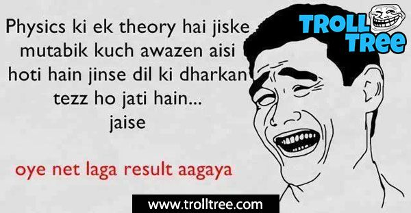 Jokes About Physics Subject Trolltree Share Funny Comments On Students Http Www Trolltree Com Physics Humor Student Jokes Physics Jokes