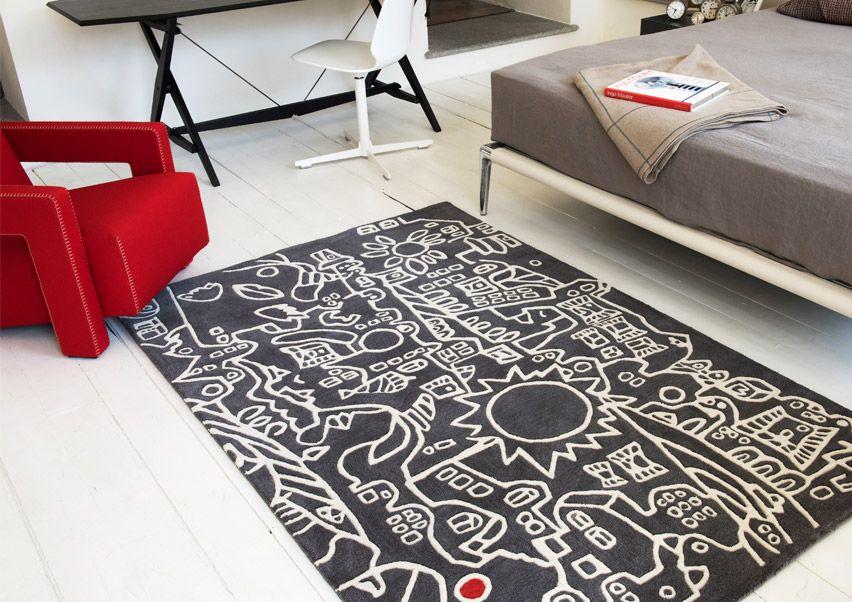Pin di Tappeto Su Misura su Home Inspiration