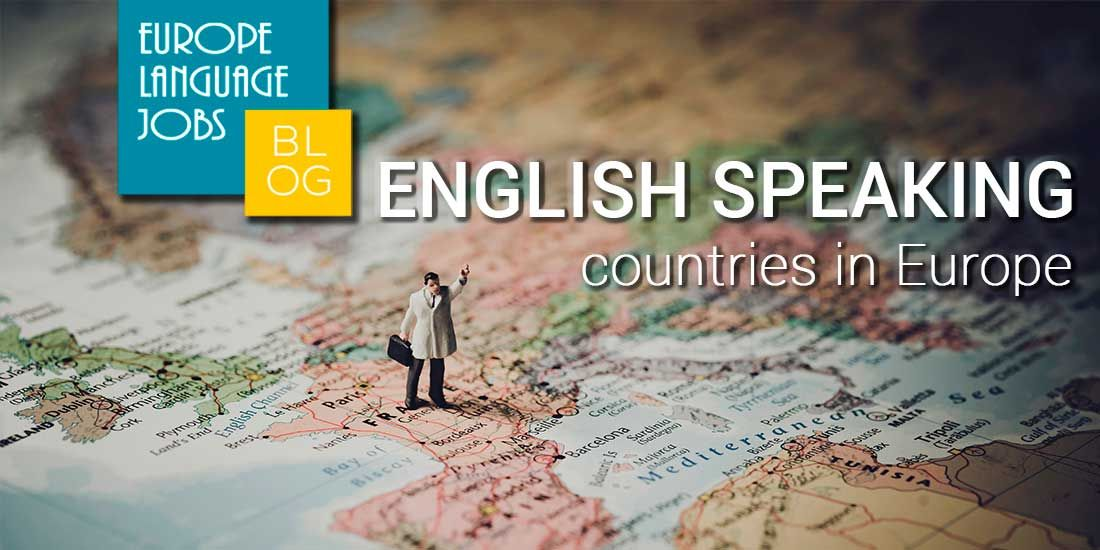 English Speaking Countries in Europe (с изображениями)