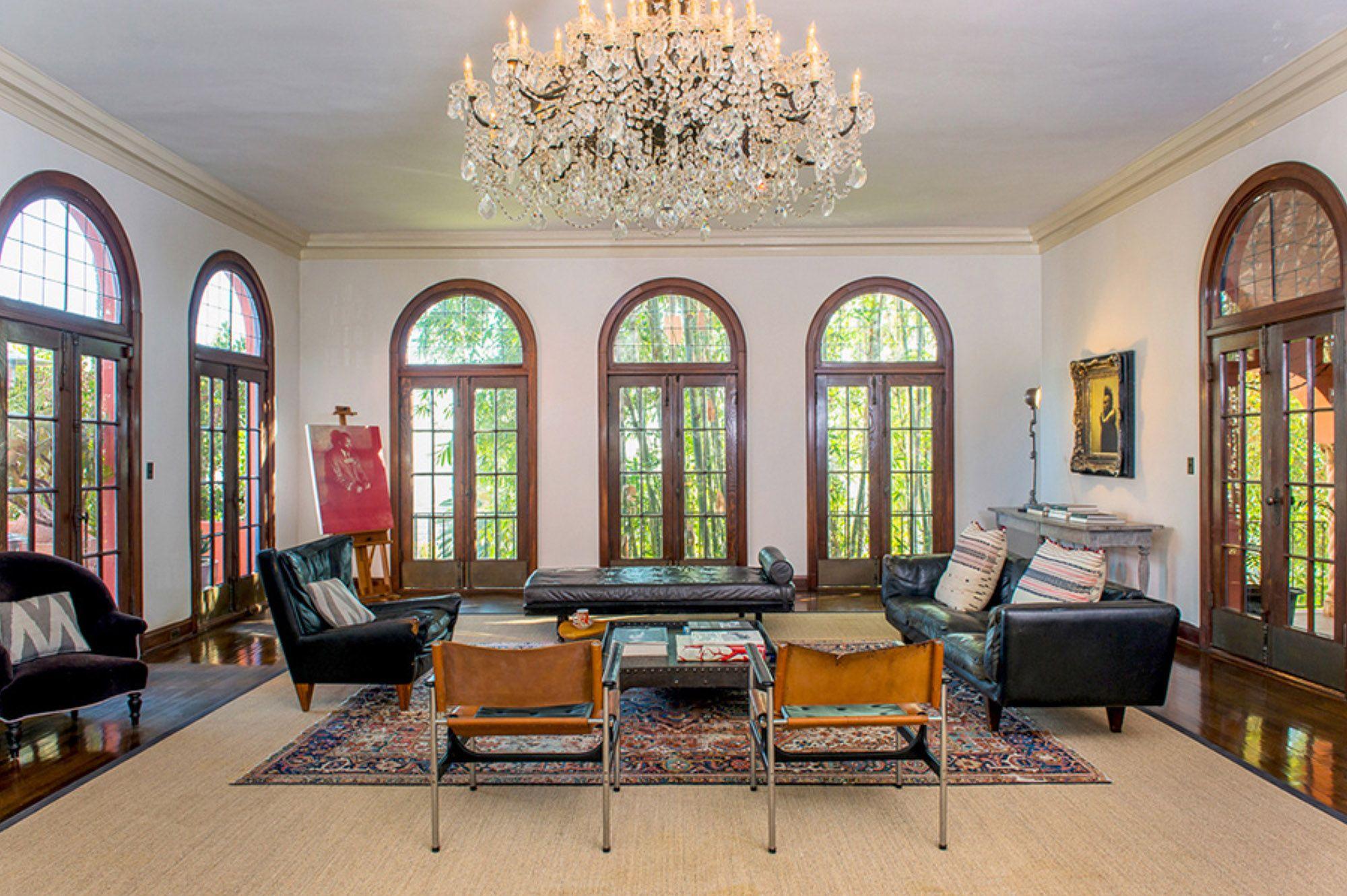 Romanek Design Studio With Images Studio Interior Design
