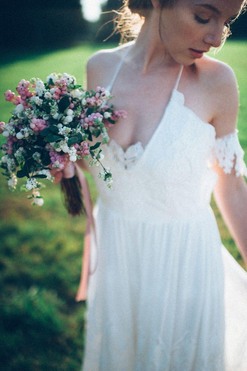 Romantisches Brautkleid von Feinstens, Linz. Hochzeitskleid | www ...