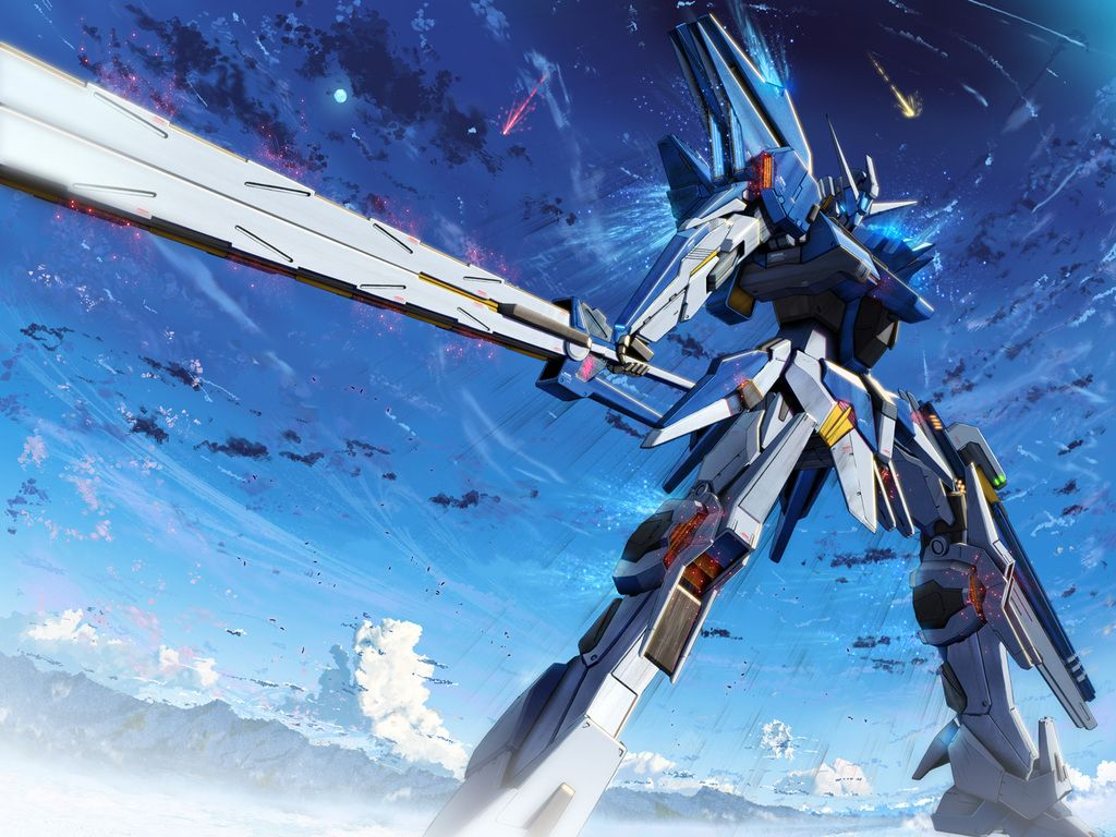 Gundam Wallpaper Gundam Wallpapers Creative Graphics Gundam