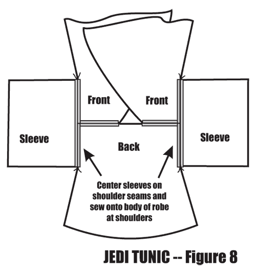 jedi costume diy - Google Search | star wars | Pinterest | Kostüm ...