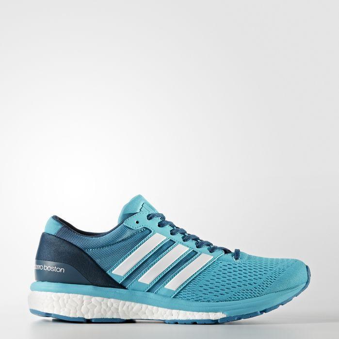 Adidas adizero Boston 6 zapatos  mujer corriendo zapatos corriendo zapatos