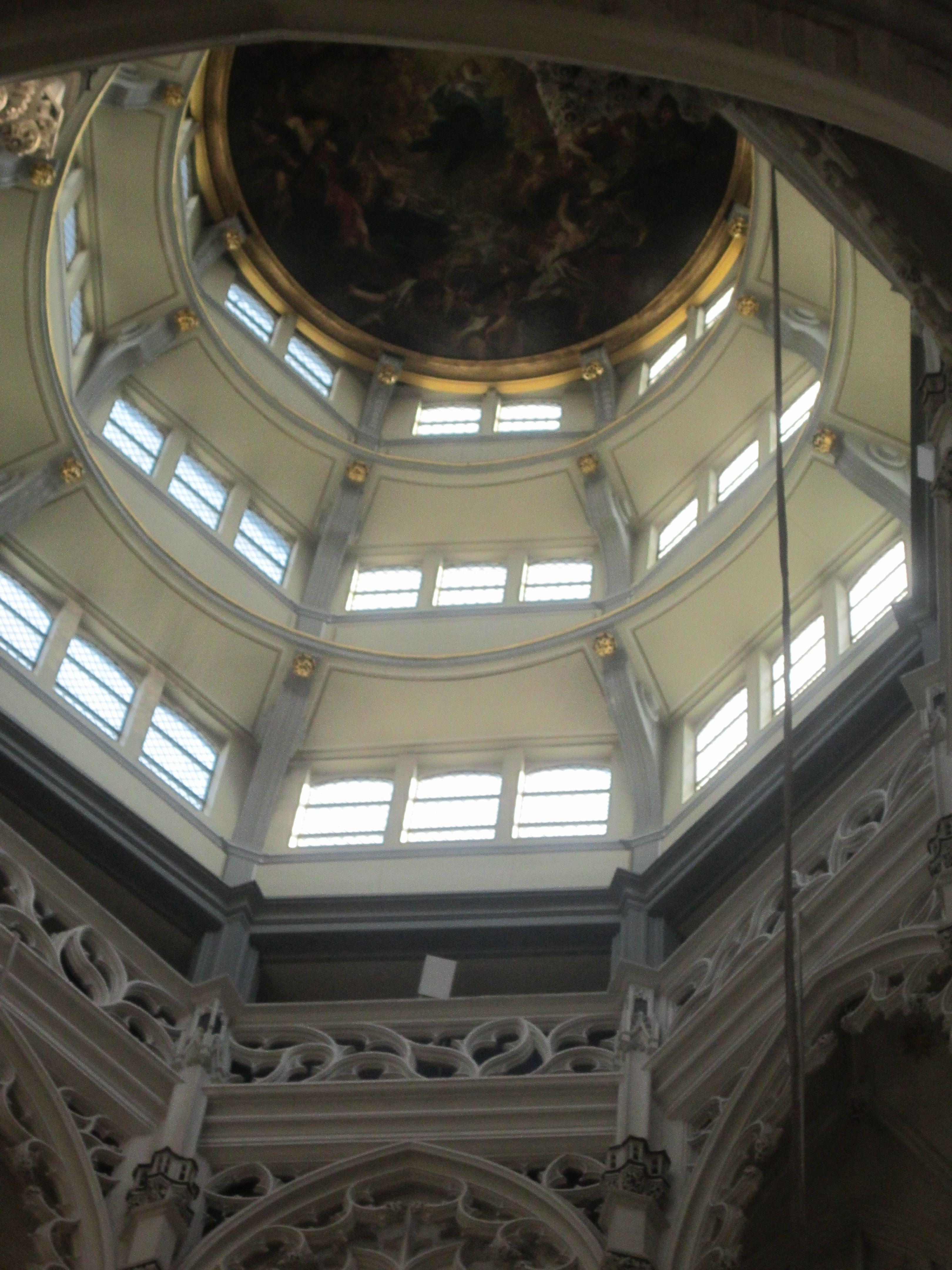 Onze-Lieve-Vrouwekathedraal, Antwerpen