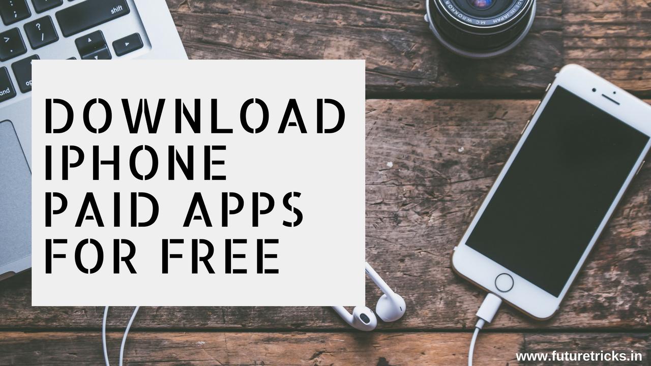 Apple IPhone Ki Paid Apps Ko Free Me Download Kaise Kare