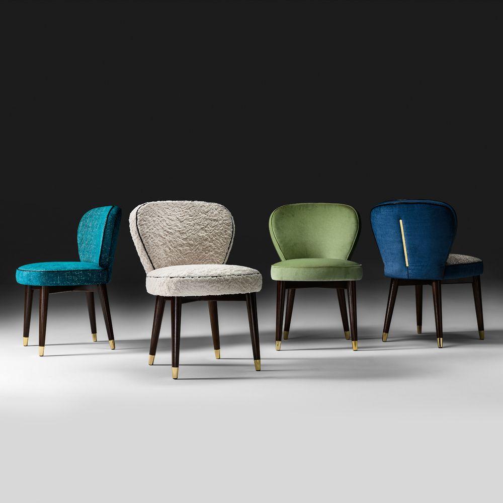 Luxury Italian Designer Chair | Luxury, Designers and Chelsea london