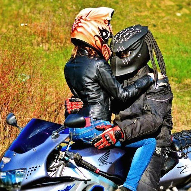 Cat Ear Motorcycle Helmets Motorcycle helmets, Helmet
