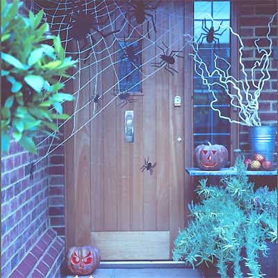 Make your own Halloween decorations  allaboutyou Funstuff - halloween decorations to make on your own