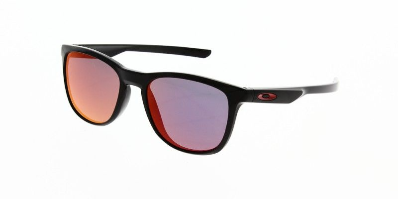 9305745036e Oakley Sunglasses Trillbe X Polished Black Ruby Iridium OO9340-0252 ...