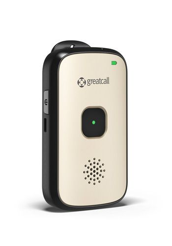GreatCall Splash| Most Affordable Waterproof Medical Alert ... |Waterproof Medical Alert Systems