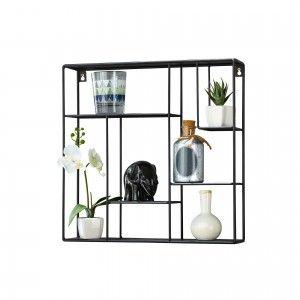 metallregal regale raumteiler in 2018 pinterest regal wohnzimmer und wohnen. Black Bedroom Furniture Sets. Home Design Ideas