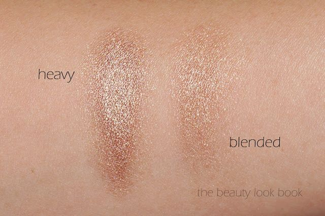 The Beauty Look Book: RMS Solar Cream Eye Shadow