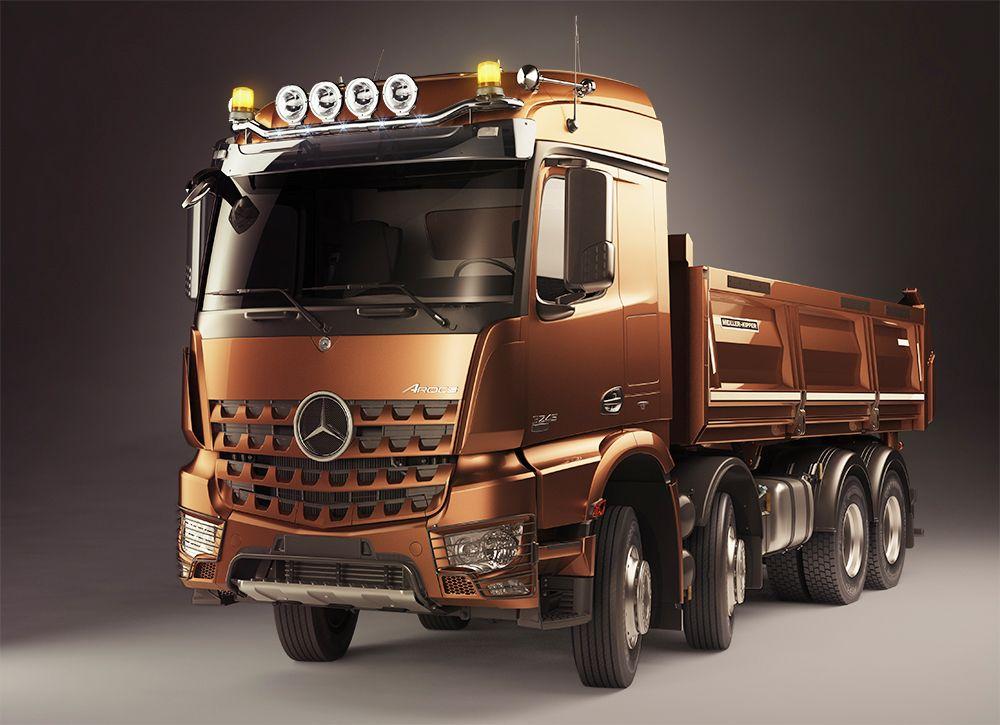 mb arocs 8x8 european trucks 2 pinterest mercedes benz trucks and mercedes benz. Black Bedroom Furniture Sets. Home Design Ideas