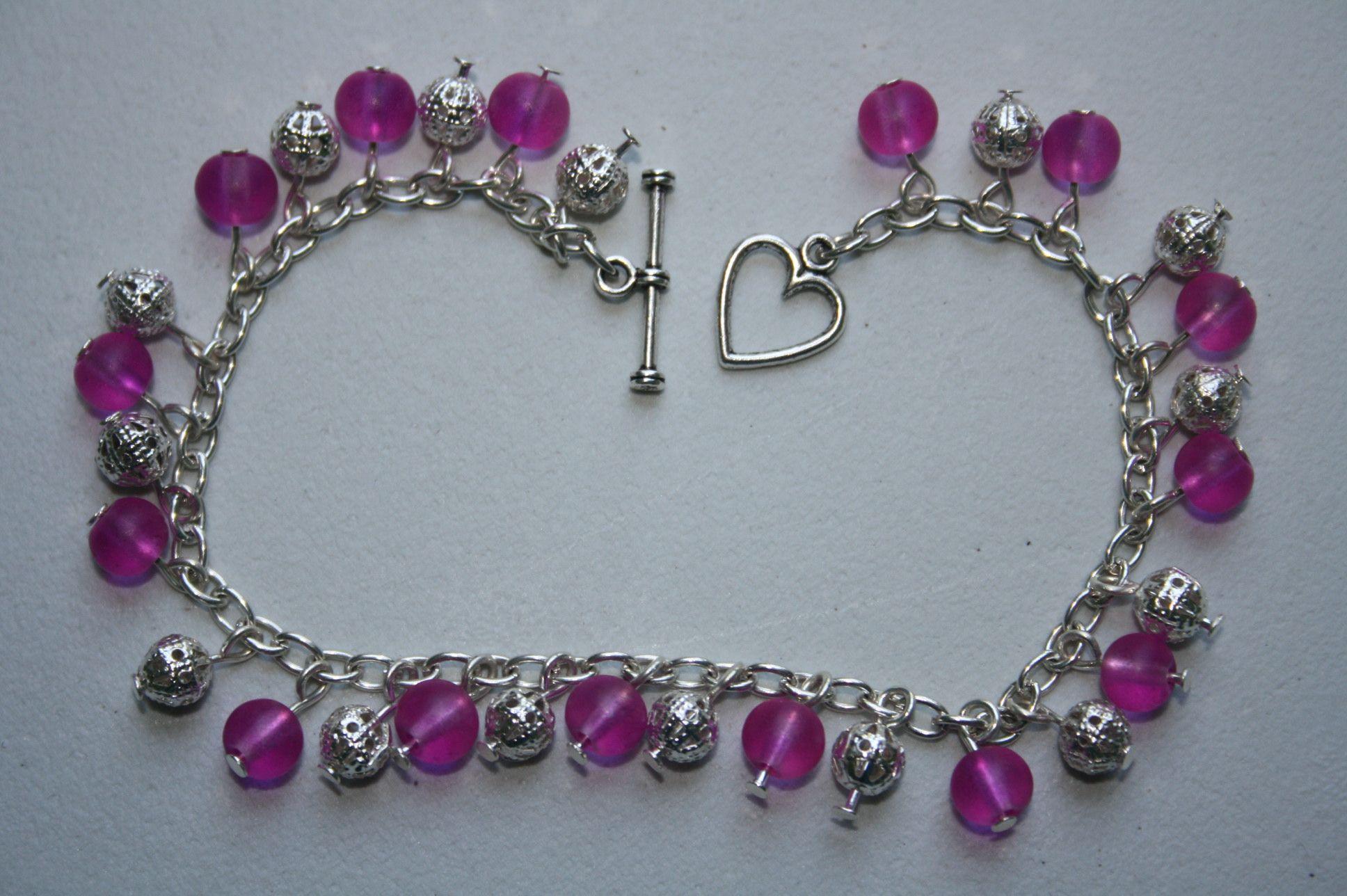 handmade bracelet | Craft Ideas | Pinterest