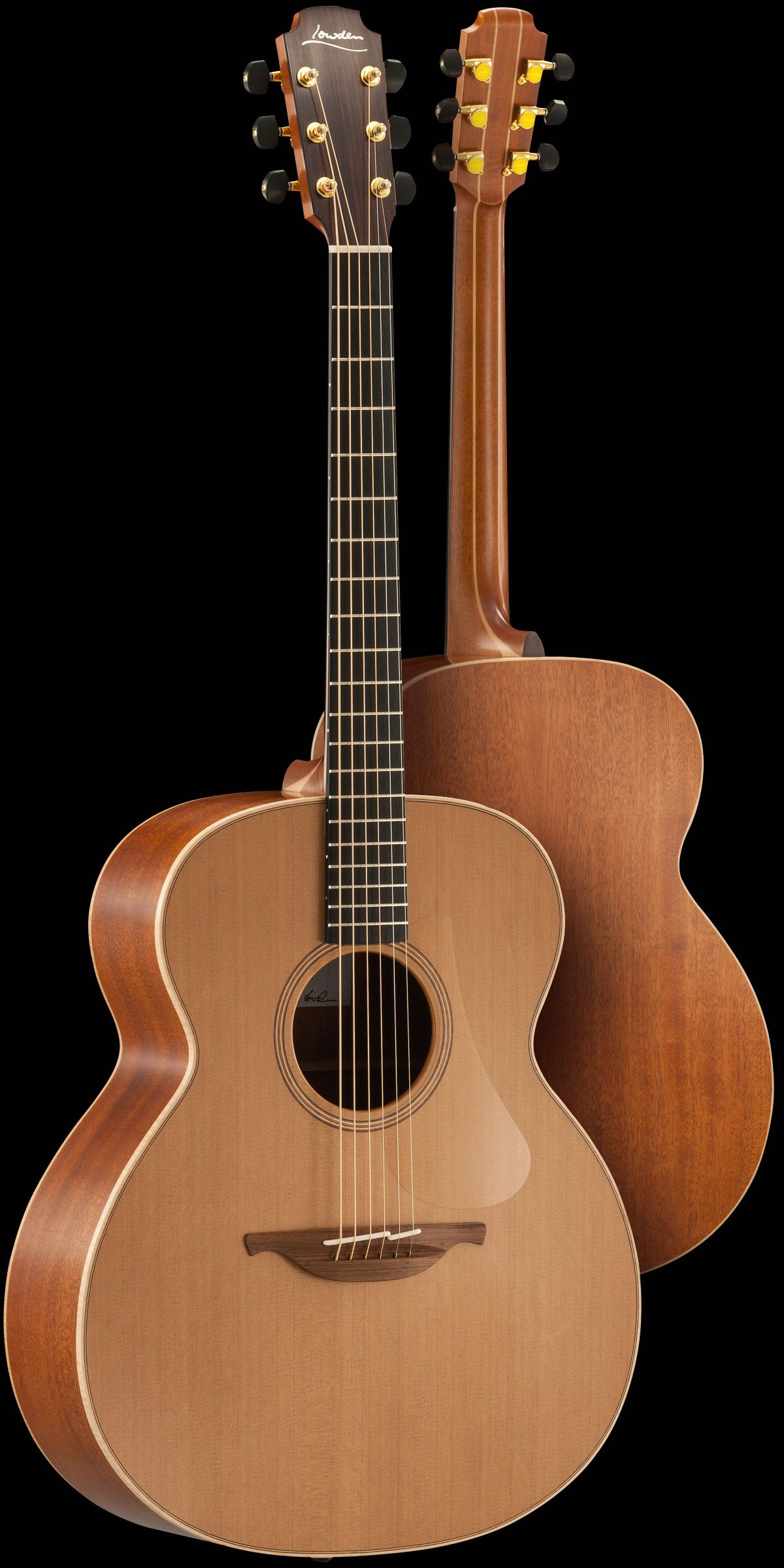 The Original Series Lowden Guitars Handmade And Hand Built Acoustic Guitar Range From Downpatrick Ireland Acoustic Guitar Guitar Acoustic