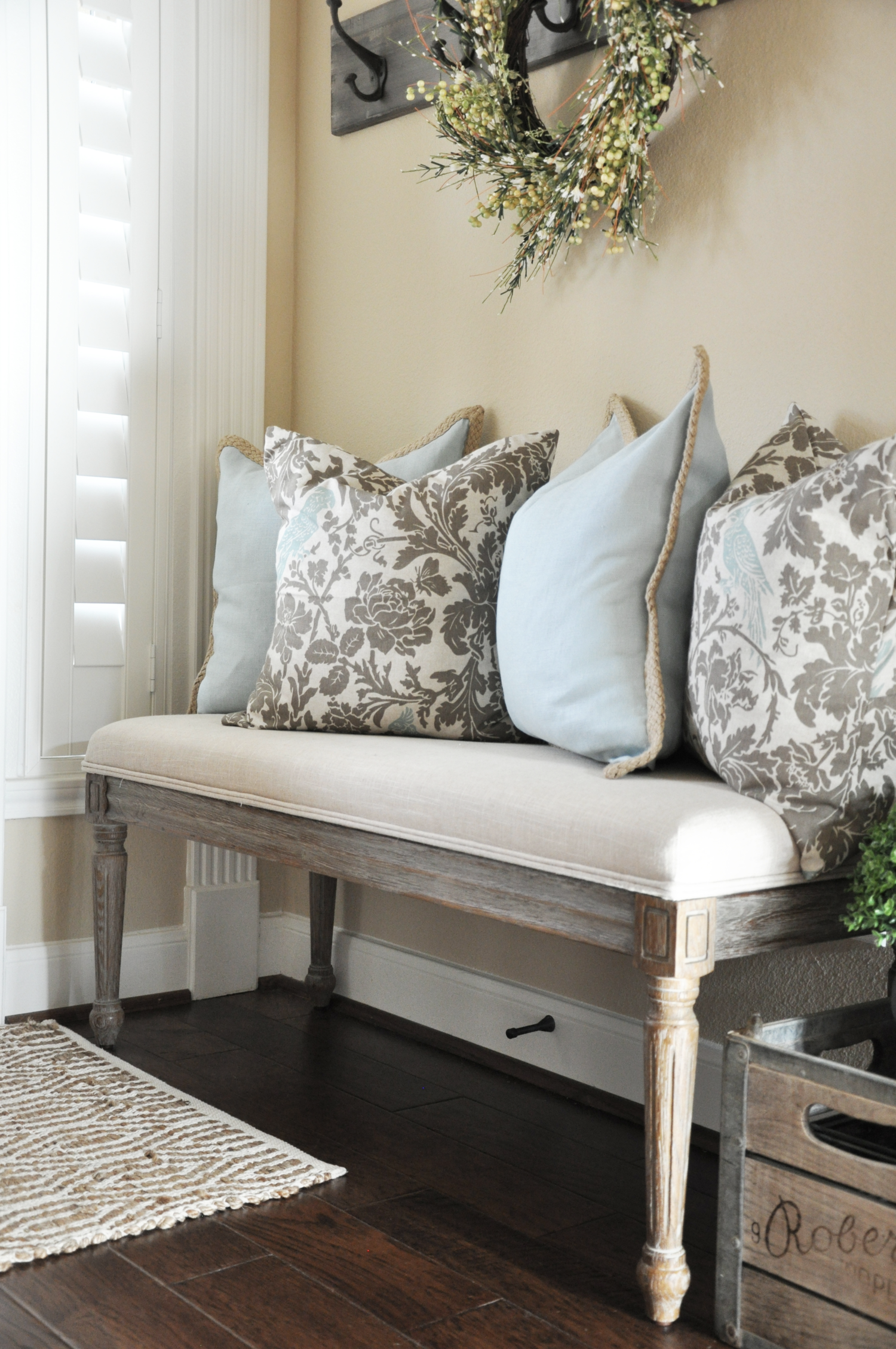 My House Favorites — The Grace House Home decor, Home