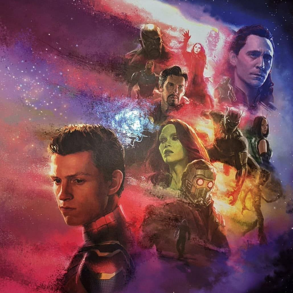 Follow Geeksworld All The Characters That Died In Infinity War Cover Of Avengers Infinity War The Art Of The Movie Marvel Superheroes Marvel Avengers