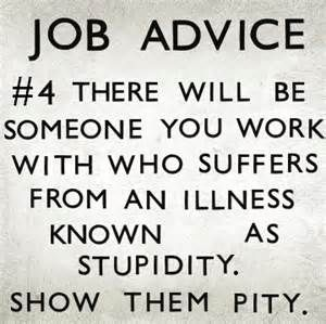Funny Quotes About Jobs Bing Images New Job Quotes Job Quotes Funny Job Quotes