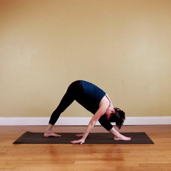 Runner's Yoga sequence