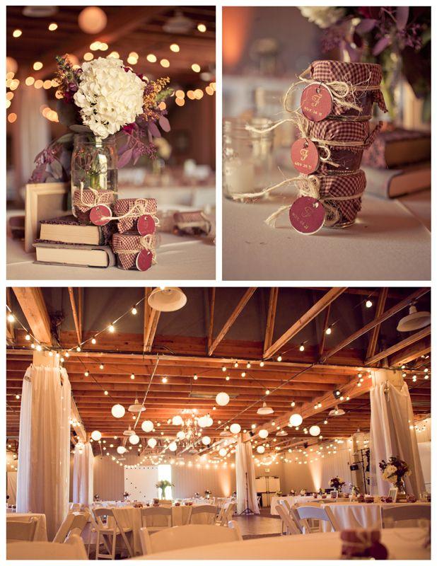 Rustic Wedding :)