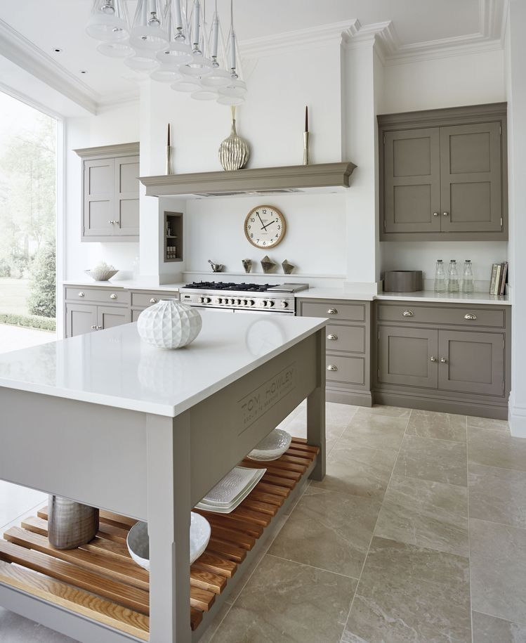 Kitchen Worktops Freestanding: Pin By Zoila Farrell On Home Style