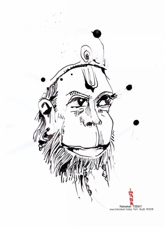 Friday may 4 2018 hanuman today